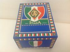 CAO FATTO ITALIA a MANO - PIAZZA - EMPTY PRESSED BOARD CIGAR BOX
