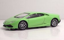 "MondoMotors 53079 Lamborghini HURACAN ""Green"" - METAL Scala 1:43"