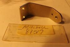 1 NOS Garcia Mitchell 396 397 496 497 Fishing Reel Bail Mount Bracket 81517