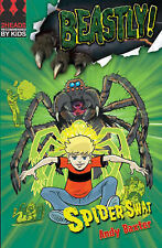 Spider Swat (Beastly!), Baxter, Andy, New Book