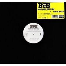 B.O.B.BOB f/ BRUNO MARS PARAMORE Nothin on You / Airplanes VINYL [Single] NEW