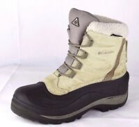 Columbia women's boots thermo water resistant cascading summette hiking size 8.5