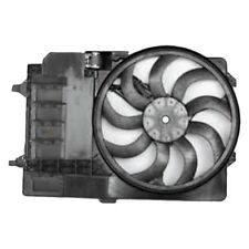 For Mini Cooper 2003-2008 TYC 621080 Dual Radiator & Condenser Fan