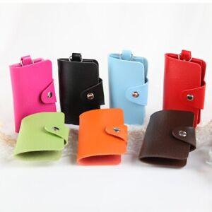 Key Wallet Purse Bag Case Holder Key ring Pouch Bag Safe Hanger Gift New Design