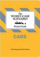 NEW Worst-Case Scenario Pocket Guide: Cars (Worst Case Scenario) (Worst-Case Sce