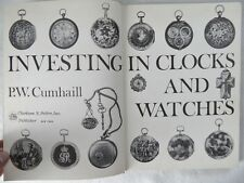 Investing in Clocks and Watches 1967 Cumhaill