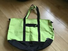 Samsonite Large Holdall/over Night Bag