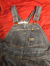 Vintage Oshkosh mens overalls