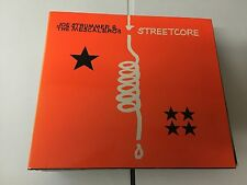 Joe Strummer and the Mescaleros : Streetcore CD (2009) 8714092045420 NM/EX