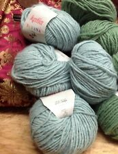 Katia Suyana 1 skein 50g Made in Spain Felting Yarn *Closeout*