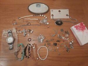 Costume jewellery joblot ,cheap lot