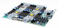 Supermicro X9QRI-F + Motherboard System Board Quad Socket 2011 32x DDR3 Dimm