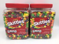 108oz Skittles candy Qty2 54 oz each Large Fill bulk vending machines & Parties