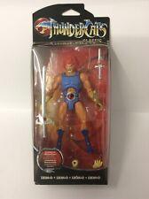 Thundercats Classic Lion-o Action Figure Bandai MOC
