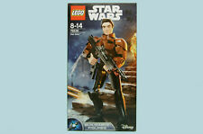 Lego Star Wars - HAN SOLO buildable figures réf. 75535 Neuf