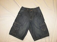 Boys Wrangler Cargo Shorts - 12 Reg - Hero Originals