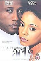 Disappearing Acts [DVD], DVDs