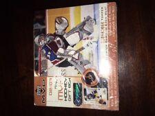 2002-03 Upper Deck MVP Hockey Factory Sealed Box