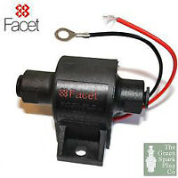 Fuel Pumps - Facet - Posi-Flow Fuel Pump PSI 1.5 - 4.0
