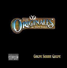 Los Originales de San Juan Mas Underground y Mas Maldito 2CD New Nuevo