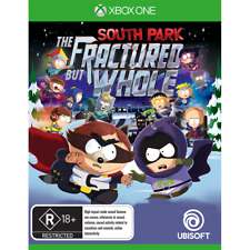 South Park: The Fractured But Whole - Xbox One - BRAND NEW