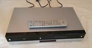 LG V190 combo combi DVD VCR VHS 6 cabezales