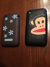Paul Frank & Agent18  iPhone Cases Covers for iPhone 3G / 3GS. Collection series