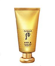[THE HISTORY OF WHOO] Gongjinhyang Luxury BB Cream 45ml - Korea cosmetic