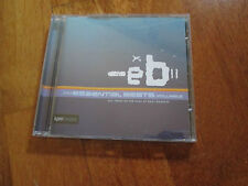 ESSENTIAL BEATS VOLUME 3 CD KPM MUSIC LIBRARY HIP HOP BREAKBEATS NO LP