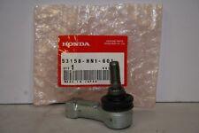 OEM Honda Tie rod end TRX400EX / X LEFT HAND THREAD 53158-HN1-601