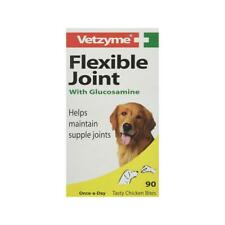 Vetzyme Flexible Joint With Glucosamine for Dogs | Dogs | Joints & Bones