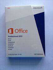 269-16634 MS Office Pro 2013