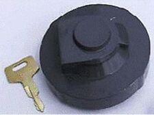 1552100500 Takeuchi Equipment Locking Fuel Cap w/ key