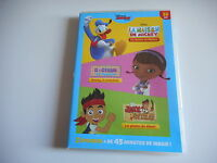 DVD DISNEY - LA MAISON DE MICKEY - 3 EPISODES