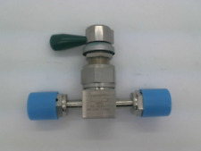 Swagelok SS-DLV51, 1/4 FVCR Diaphragm Valve