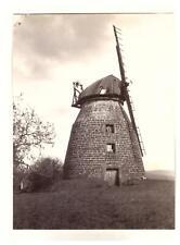 Foto Windmühle an der Ostsee 1930 (4)