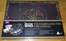 Doctor Who: The 4th Doctor Time Capsule Terror of the Zygons DVD Deluxe Box Set