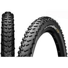 "Continental Mountain King 26"" MTB Mountain Bike Cycle Tyre - 2.3"" width"