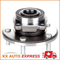 Front Wheel Bearing & Hub Assembly for Dodge Journey 2009 - 2016 All Model
