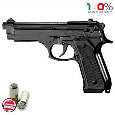 KIMAR 420.001 Beretta 92 8mm Pistola a Salve 16 Colpi - Nera