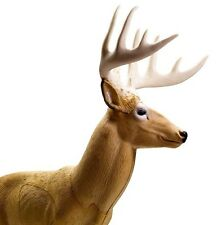 Rinehart Booner Buck 3D Archery Target Bow Hunting Crossbow Broadhead Deer 17411
