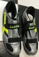 Chaussures Vélo Vtt Diadora Reproduction Vtt Vélo Chaussures 48 Medium