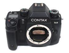 CONTAX N1 35mm SLR Film Camera Body