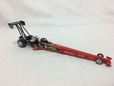 ACTION RACING NHRA DIECAST 1:24 SCOTT KALITA TOP FUEL NITRO DRAGSTER RARE LE