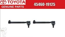 Toyota Corolla CP Coupe AE86 Genuine Tie Rod End Right & Left set OEM Japan