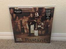 Tom Waits - ORPHANS Bastards - 2018 RSD Record Store Day NEW 2LP