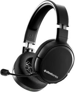 Kaum genutzt! Steelseries Arctis 1 Wireless Gaming Headset PC, Android, Konsole