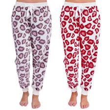 Cotton Blend Animal Print Everyday Nightwear for Women
