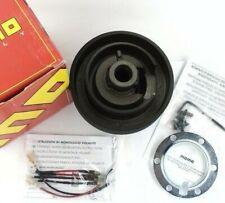 Genuine Momo steering wheel hub boss kit MK6828R. Citroen C2 C3, Peugeot 207 307