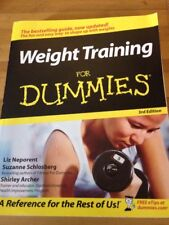 Weight Training for Dummies® by Suzanne Schlosberg, Shirley J. Archer and Liz N…